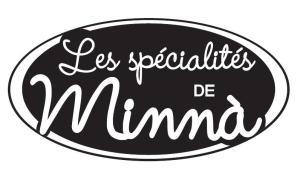 Logo Les spécialités de Minna