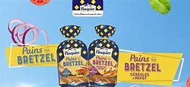 pain bretzel pasquier$
