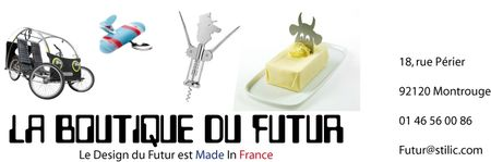 boutique du futur