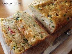 pain de légumes1