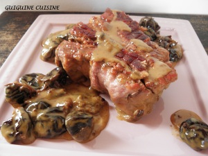 rôti de veau aux pruneaux1