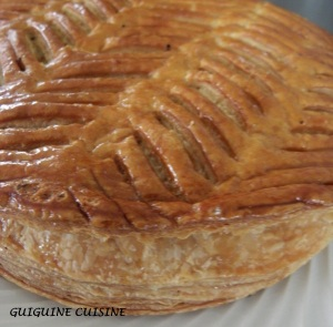 galette frangipane1