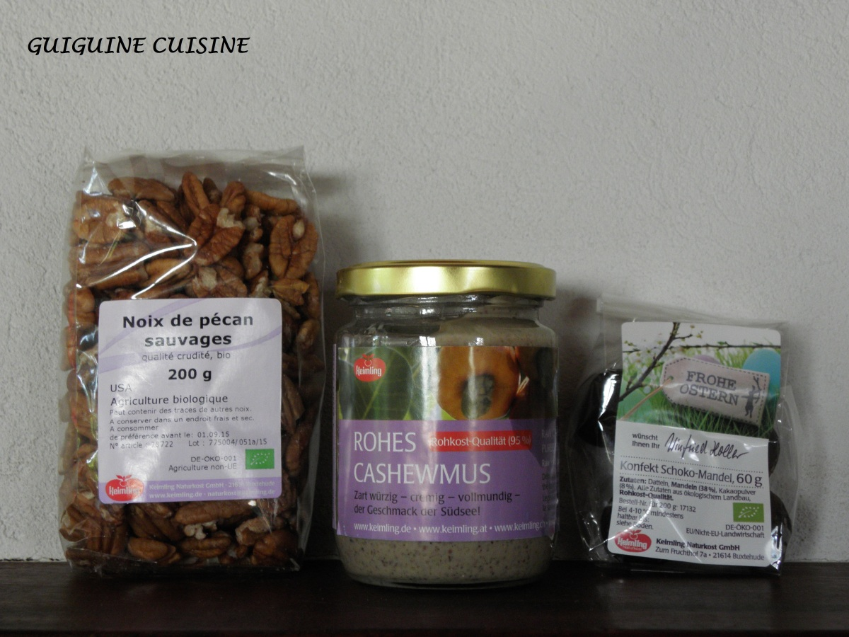 Un nouveau partenariat keimling guiguine cuisine for Partenariat cuisine