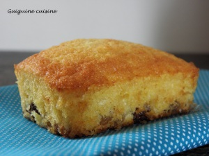 cake petits aux raisins1