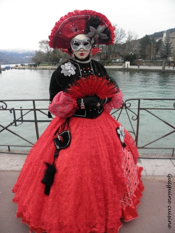carnaval annecy 20169