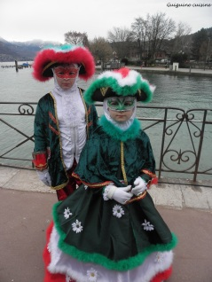 carnaval annecy 201610