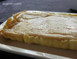 tarte citron lait concentré1