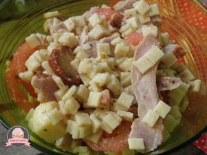 salade crozets été poulet1