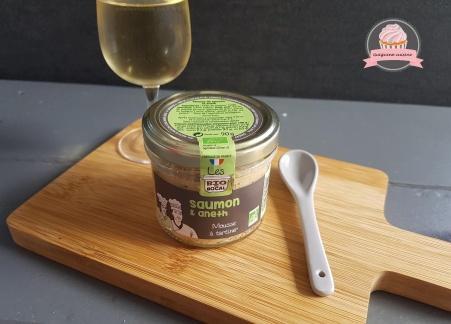 ducs gascogne mousse saumon6
