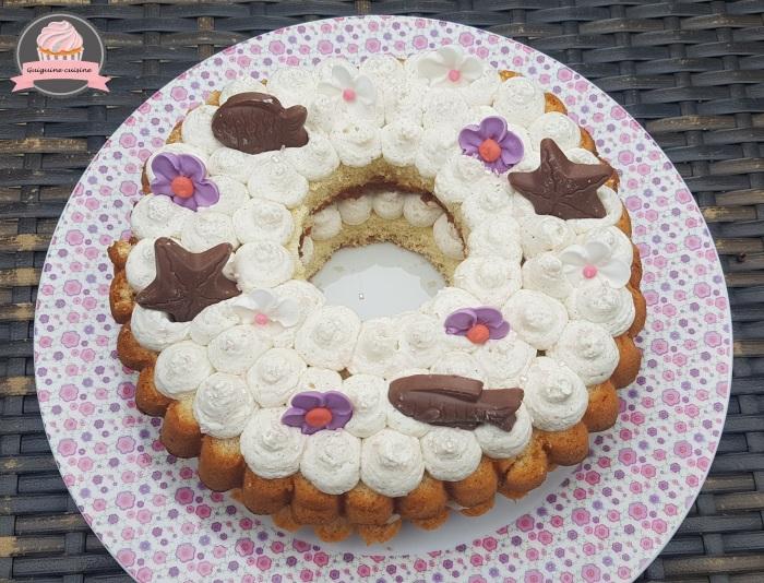 Couronne cake de Pâques (1)