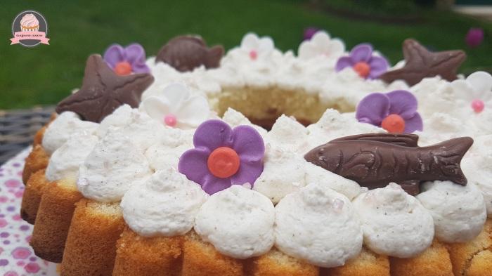 Couronne cake de Pâques (2)