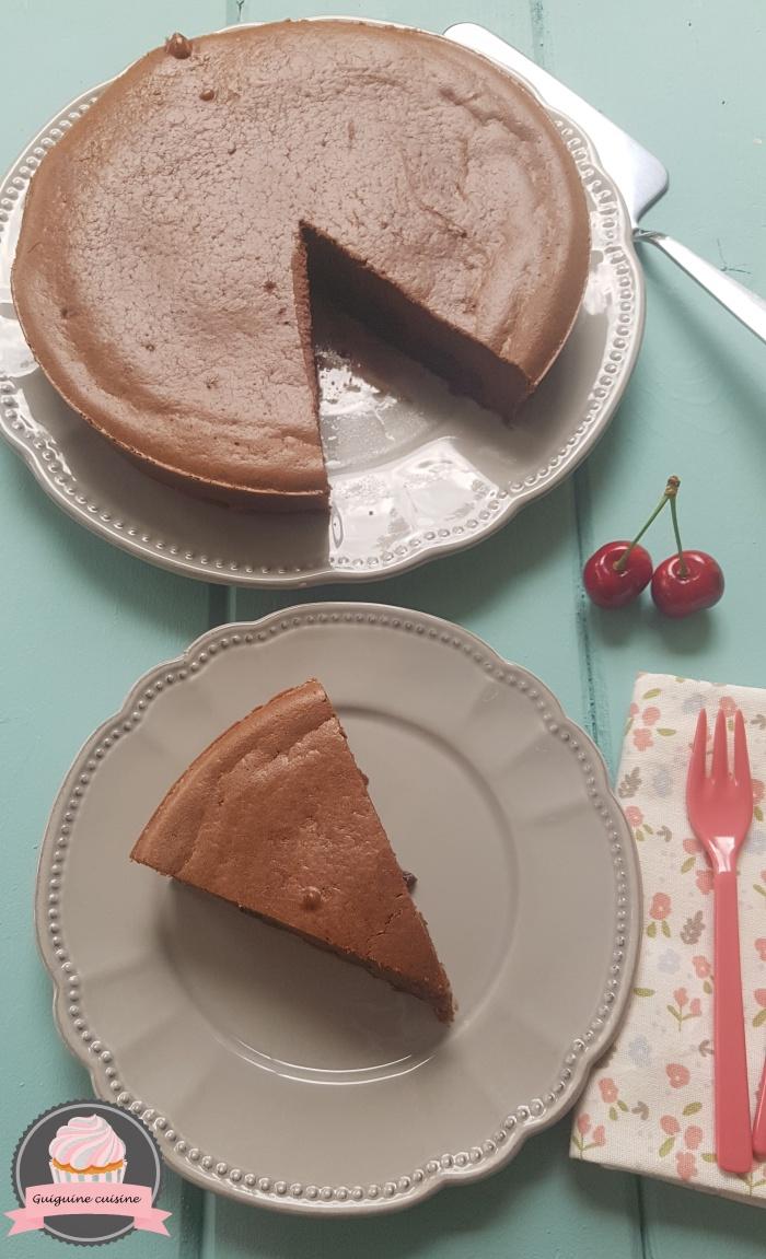 clafoutis chocolat noir et cerises (1)