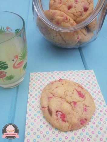Cookies aux pralines et choco blanc1 (1)