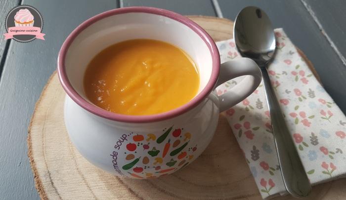 soupe carottes cookeo (1)