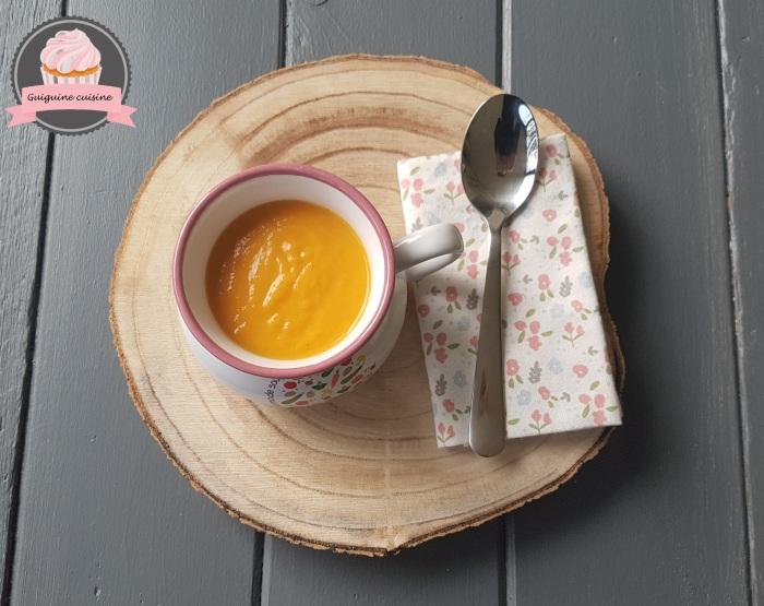 soupe carottes cookeo (3)